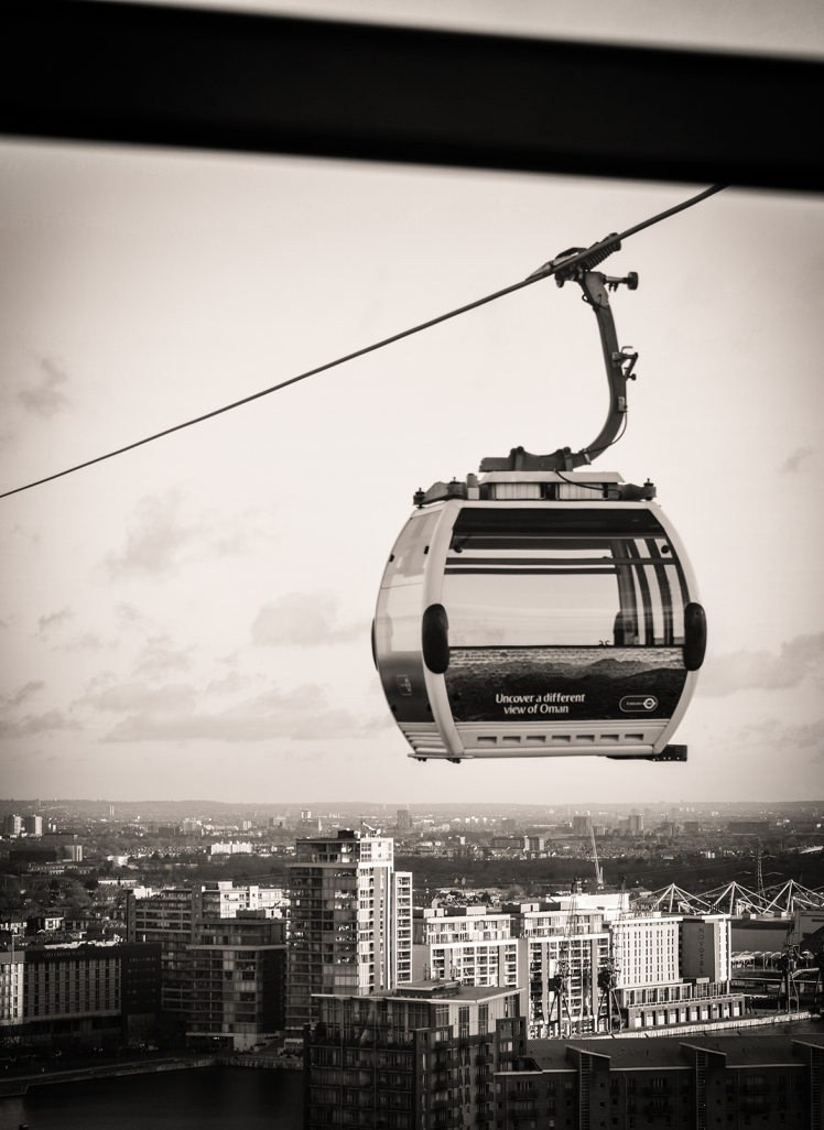 2016 London January Cable Car Close Up small
