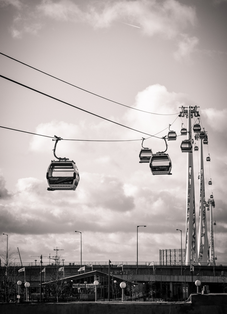 2016 London January Cable Cars Line small