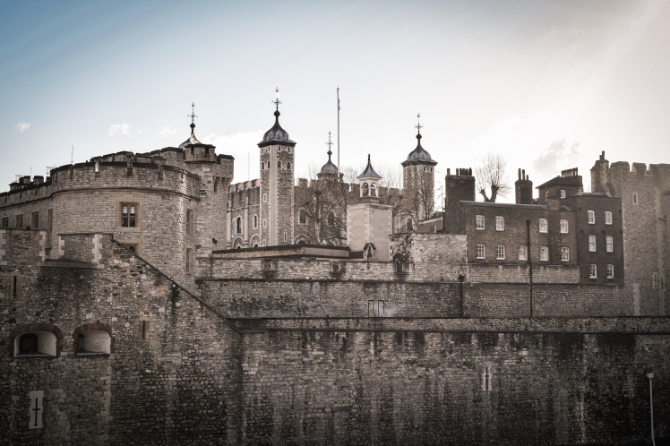 2016 London January Tower of London small