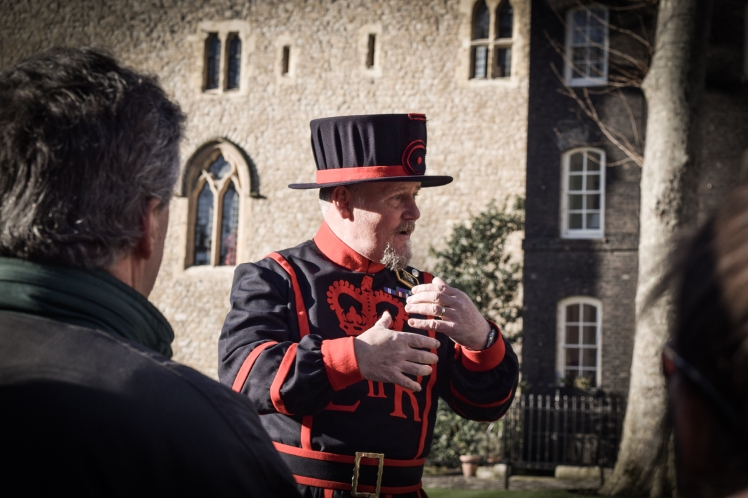 2016 London January Tower of London Yeoman 2 small