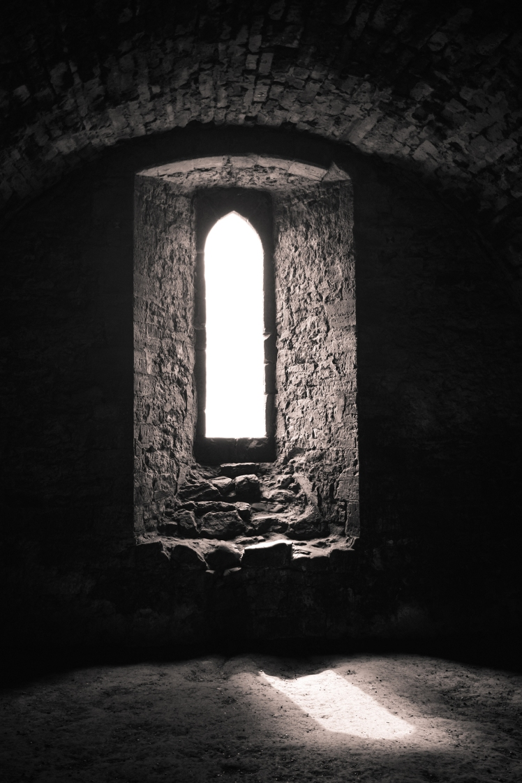 2016 Battle Abbey Illuminated Window Dark Interior small