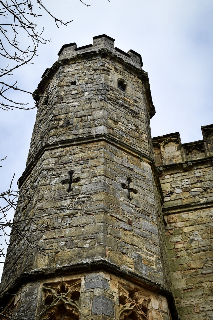 2016 Battle Abbey Turret small