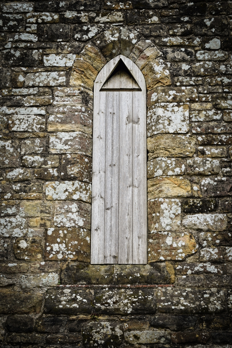 2016 Battle Abbey Wooden Window Shutter small