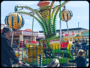 2016 Jack in the Green Carnival Rides small